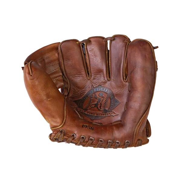 SHOELESS JOE BALLGLOVES 1956 Fielders Right Hand Throw Glove (1956FGR)