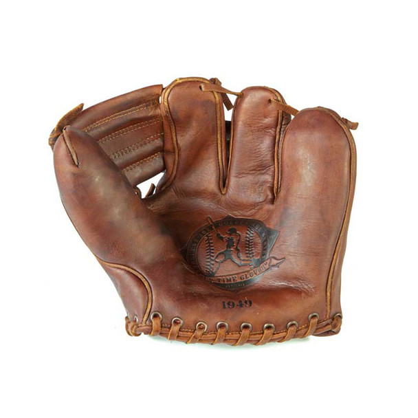 SHOELESS JOE BALLGLOVES 1949 Fielders Left Hand/Right Hand Throw Glove (1949FG)