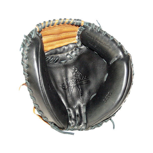 SHOELESS JOE BALLGLOVES 34in Catchers Left Hand/Right Hand Throw Mitt (PS3400CML)