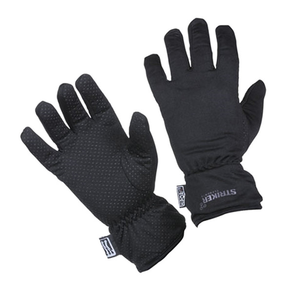 STRIKER Elements Second Skin Black Gloves (40700)