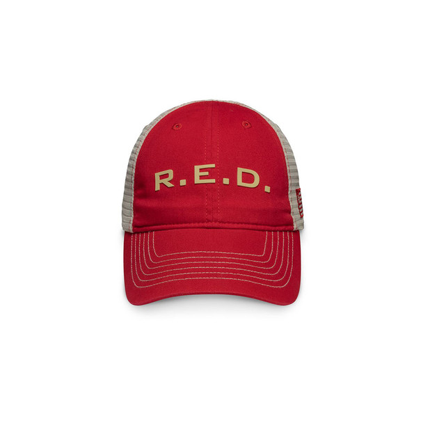 VORTEX Mens R.E.D Cap (119030-RED)