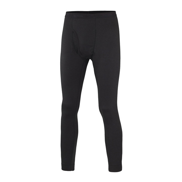 TERRAMAR Authentic Black Thermal Pants (W8361-010)