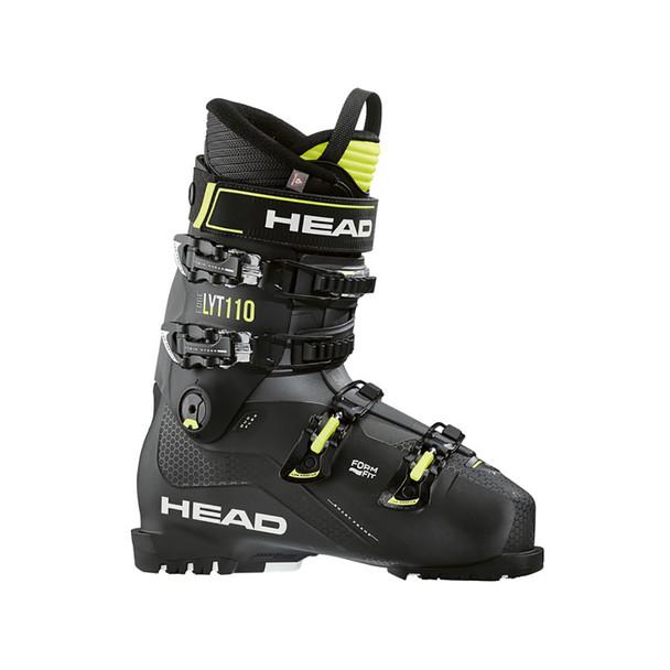 Head Unisex Edge LYT 110 Allride Ski Boots