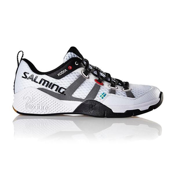 SALMING Womens Kobra 2 White Shoe (1237078-0707)