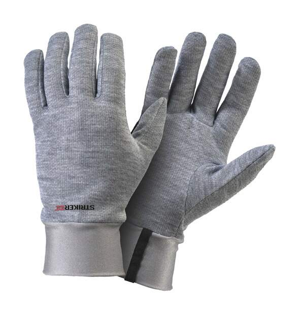 STRIKER ICE Liner Gray Glove (40805)