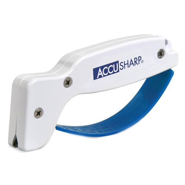 ACCUSHARP Knife and Tool Sharpener (001C)