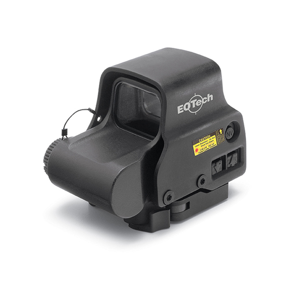EOTECH EXP S3 1 MOA Dot with 68 MOA Ring Night Vision Compatible Holographic Sight (EXPS3-0)