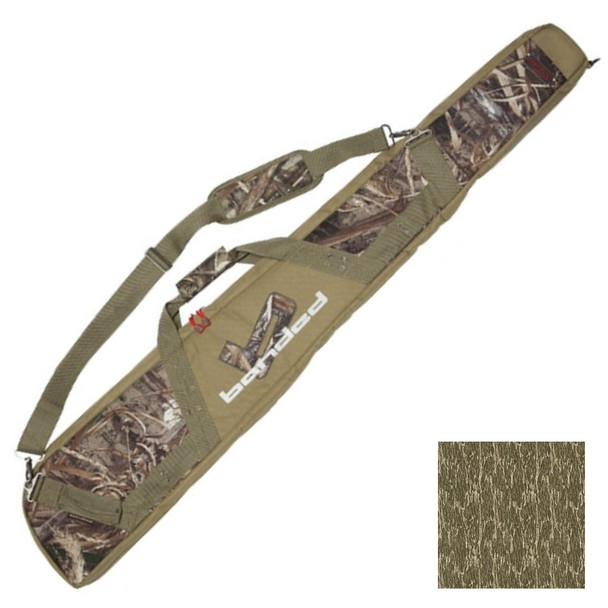 BANDED Two-Way Floating Mossy Oak Bottomland Universal Gun Case (8249)