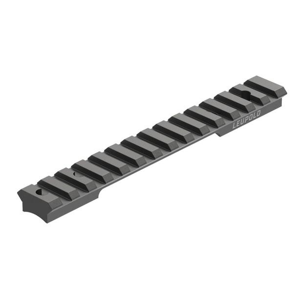 LEUPOLD BackCountry Cross-Slot Remington 783 SA 1PC Matte Mount (175971)