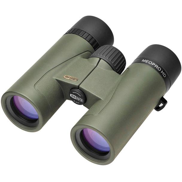 MEOPTA MeoPro 10x42 HD/ED Green Binoculars (562550)