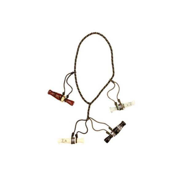 AVERY GHG Quick Slider Lanyard (99975)