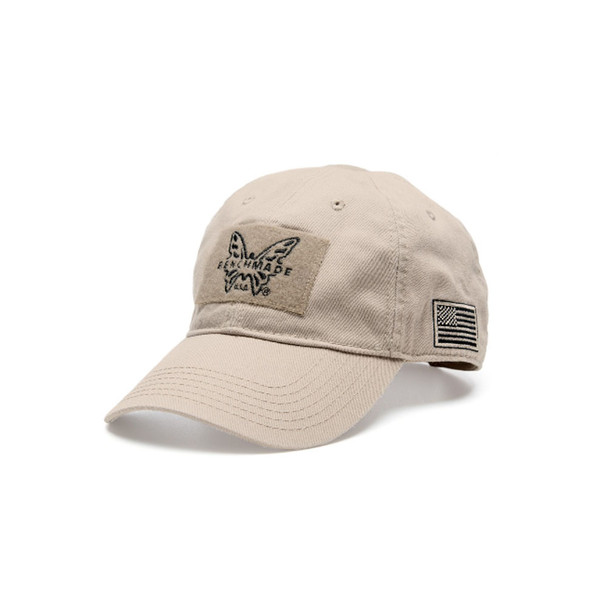 BENCHMADE Promo Desert Tan Tactical Hat (50015-TAN)