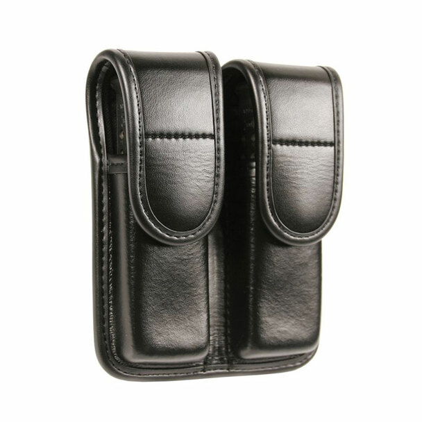 BLACKHAWK Molded Plain Double Row Double Mag Pouch (44A001PL)