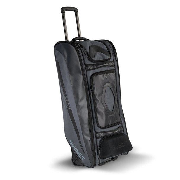 BOWNET Cadet Players Black Bag (BN-CADET-B)