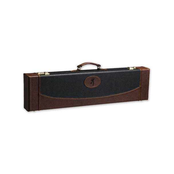 BROWNING Encino II Black/Brown Fitted Case (1425039212)