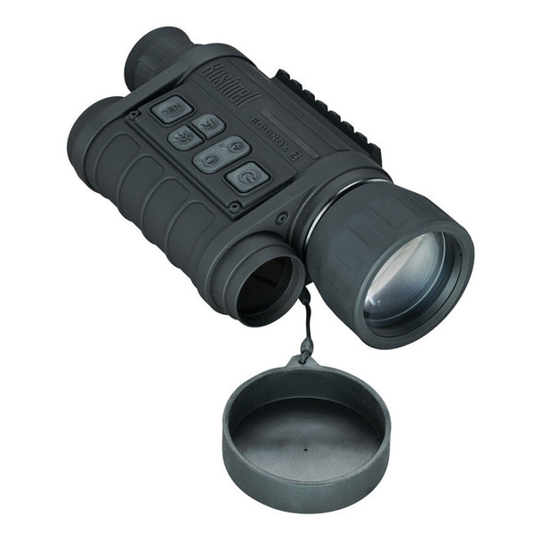 BUSHNELL Equinox Z 6x50 Black NV Monocular (260150)