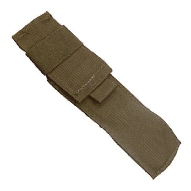 BENCHMADE MOLLE 8 Coyote Tan Soft Hook Pouch Sheath (985569F)