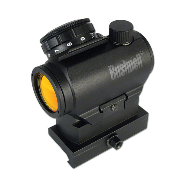 BUSHNELL AR TRS-25 3 MOA Red Dot 25mm Red Dot Sights (AR731306C)