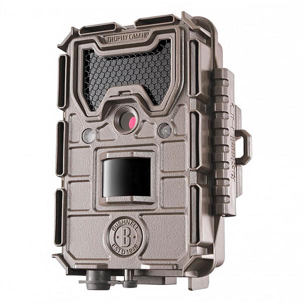 BUSHNELL 20Mp Trophy Cam Hd Aggressor Tan No Glow Trail Camera (119876C)