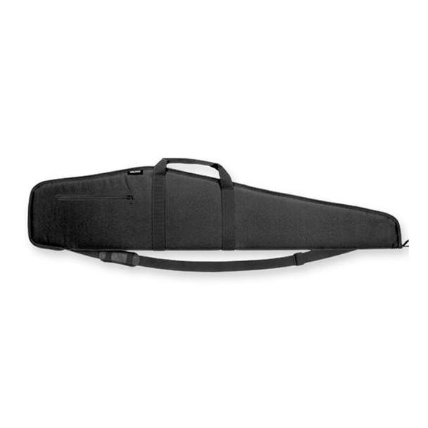 BULLDOG CASES Extreme 52in Black Rifle Case (BD240-52)