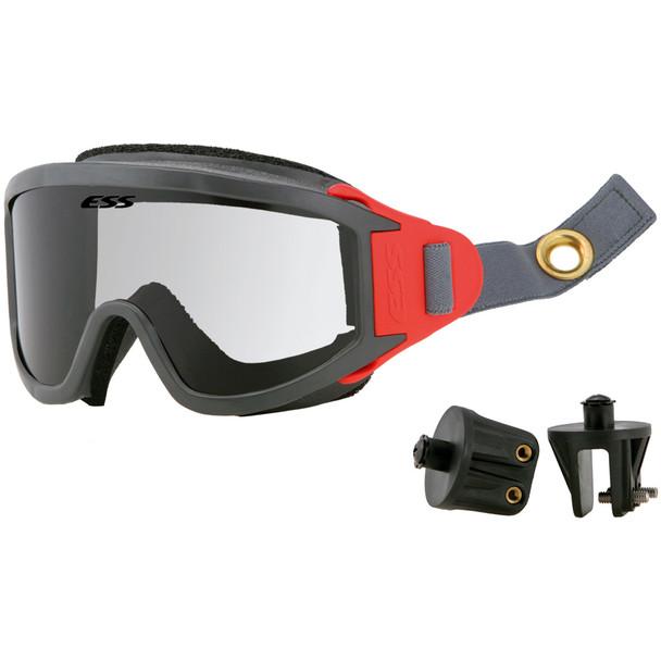 ESS X-Tricator Ballistic Striketeam Safety Goggles (740-0287)