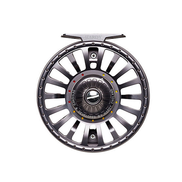 HARDY Fortuna XDS Fly Reel (HREXDST020)