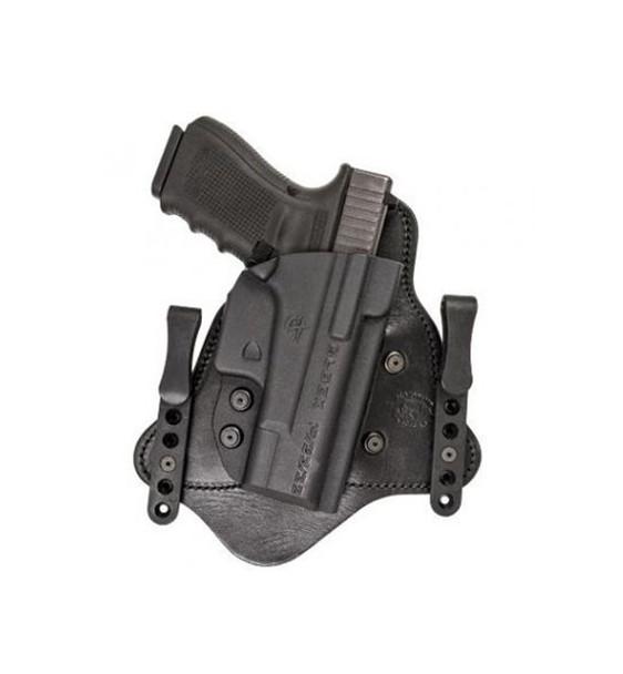 COMP-TAC MTAC IWB Hybrid HK VP9 SK RSC Black Holster (C225HK088RBSN)