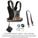 COTTON CARRIER CCS G3 Camo Harness-1 (686CAMO)