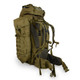 EBERLESTOCK Terminator Military Green Backpack (F4MJ)