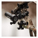 TACTACAM 5.0 Wide Angle Package Flat Black Mounted Camera (TA-5-WIDE)