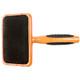 BASS Bamboo Wood Handle Large Slicker Brush (10557)