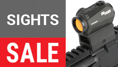 sights on sale