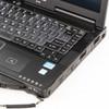 Panasonic CF-53 MK3 scratch & dent keyboard, left