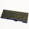CF-30 waterproof backlit rubber keyboard