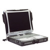 Toughbook 19 rugged laptop facing right