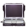 Toughbook 19 rugged laptop front view