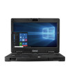 Getac S410 semi-rugged laptop with Windows 10 Professional