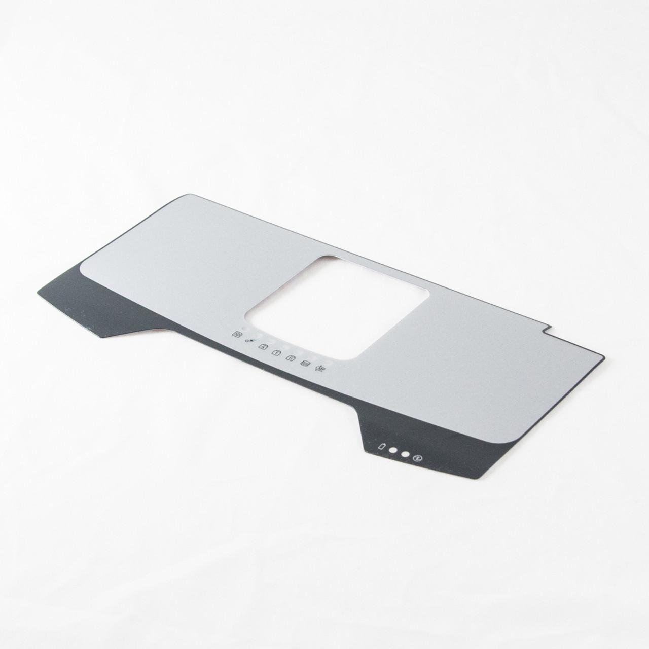 New Panasonic Toughbook CF-31 Laptop Palm Sticker
