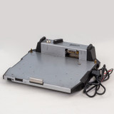 Ledco laptop dock for Toughbook CF-30 and CF-31 - front