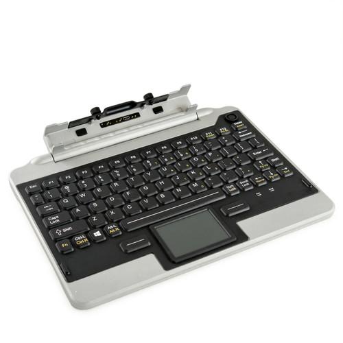 iKey Jumpseat keyboard dock for Panasonic Toughpad FZ-G1 - image 1