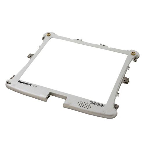 Screen bezel casing for Toughbook CF-19 MK3, MK4, MK5 and MK6