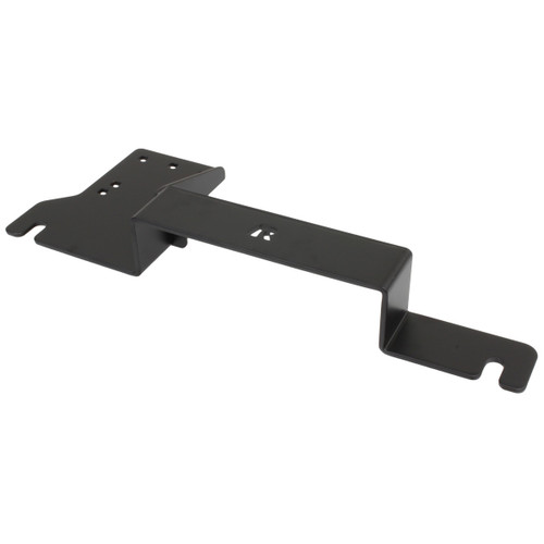 No-Drill™ Laptop Base for the Ford Explorer and Police Interceptor Utility Part# RAM-VB-187