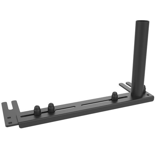 RAM Universal No-Drill™ Vehicle Base