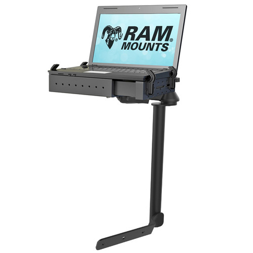 RAM Mount for Isuzu, GMC and Chevrolet work truck