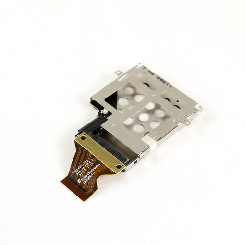 ExpressCard reader for Toughbook CF-31
