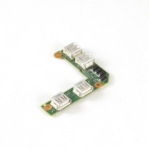 Replacement USB port board for Panasonic Toughbook CF-31 MK1