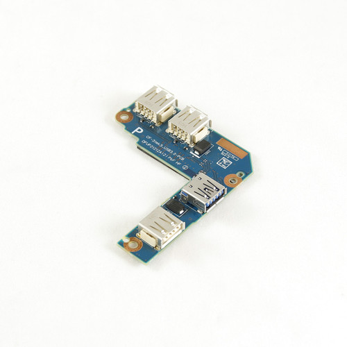 Replacement USB PCB for Panasonic Toughbook MKs 3 and 4