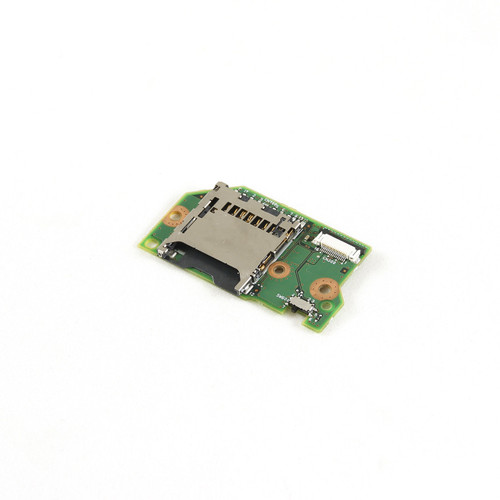 SD card reader for Toughbook CF-31 MK2