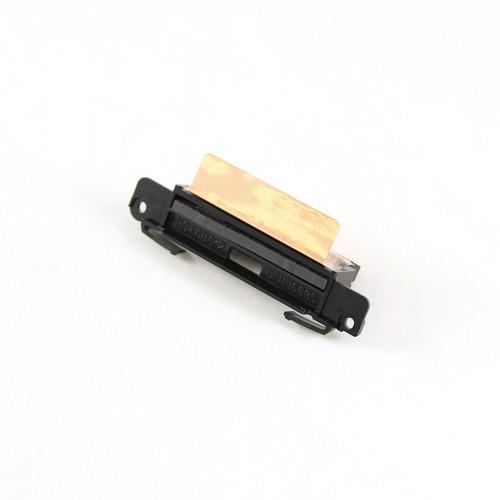 RAM bracket with heat shield