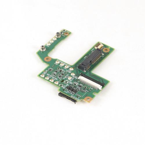 WWAN PCB with SIM card slot for Toughbook CF-31 MK2